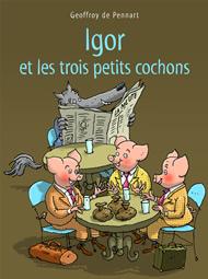 igor cochons