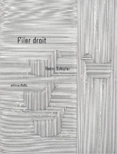Filer droit