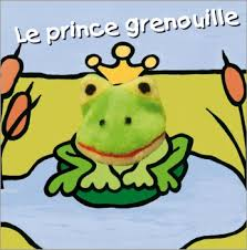 prince grenouille