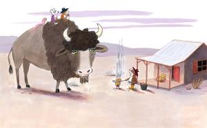 26_27_Le_bison