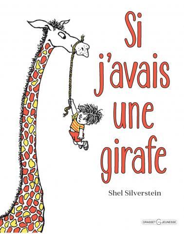 Si j'avais une girafe couv