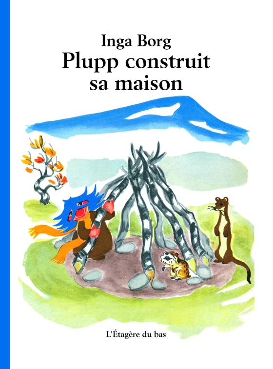 couv Plupp construit sa maison